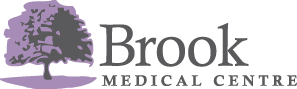 Brook Medical Logo
