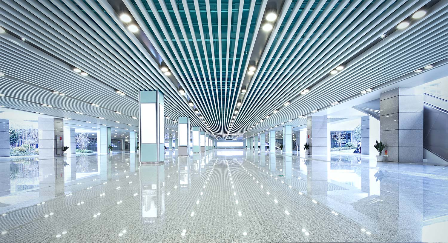 How to Choose the Best Commercial Cleaning Company inside
