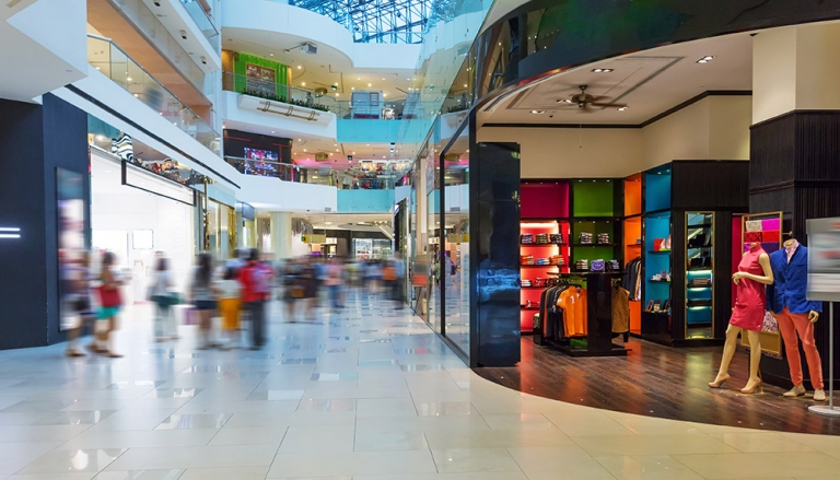 The importance of cleanliness in retail