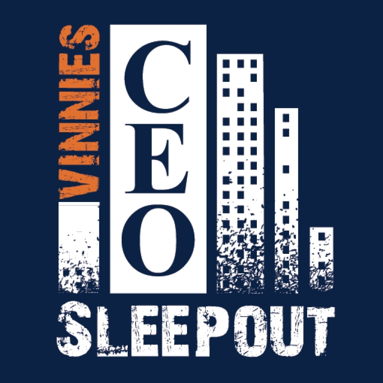 Vinnies CEO Sleepout - A letter from Laura