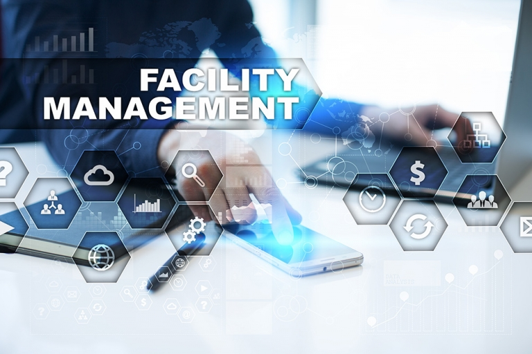 Facilities Management: why outsource?
