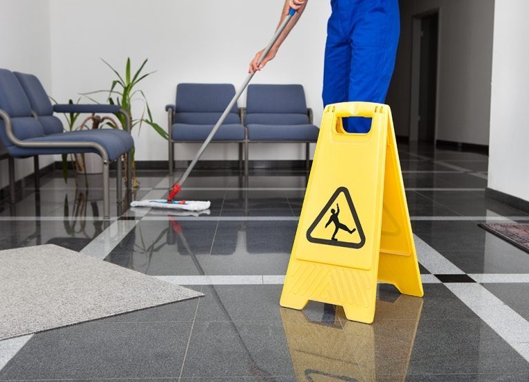 Commercial Cleaning Services – choosing the right one