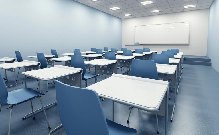 School Cleaning: Find the right Commercial Cleaner